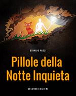 Oggi 28 marzo 2014 potete finalmente cominciare a leggere la seconda edizione della prima raccolta di racconti