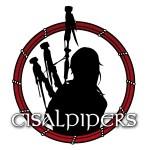 cisalpipers logo