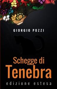Schegge di Tenebra edizione estesa cartacea NotteInquieta